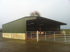 Shed/ Agricultural Buildings